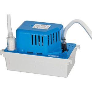 Automatische Kondensatpumpe Kondensathebeanlage KonHeb 82